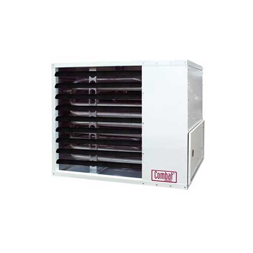 Combat Ctcua27g 27 2kw Gas Fired Unit Heater Gpg